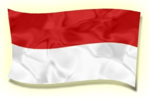 Bendera Republik Indonesia