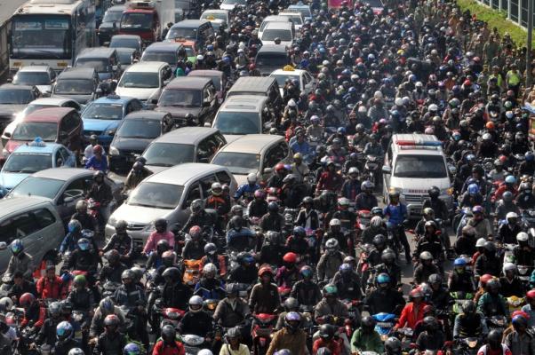 indosight-Traffic