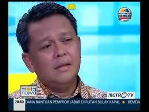 Bupati Bantaeng, Sulsel, Nurdin Abdullah