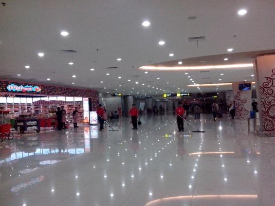 Bandara Juanda 2