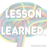 lesson-learned