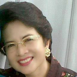 my mom, Ida Sjahrini Husein (b. Oct 17, 1955; d. Aug 5, 2014)