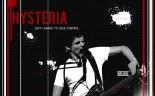 Hysteriasplotch