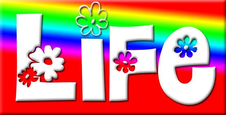 rainbow-life