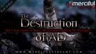 destroying the aad