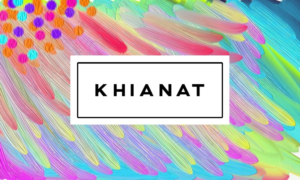 Khianat
